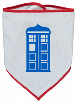 POLICE BOX - INSPIRED BY TARDIS DR.WHO
